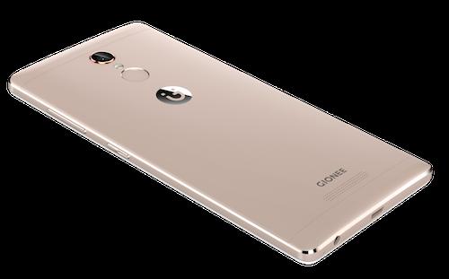 Gionee tung bộ đôi smartphone RAM 3GB, giá rẻ - 1