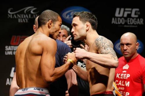 UFC 200: Kiều nữ khỏa thân mới đủ cân thi đấu - 7