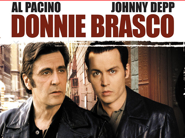 Trailer phim: Donnie Brasco - 1