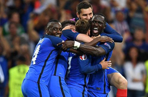 Đội hình Pháp 2016 có mạnh hơn Pháp 1998? - 1