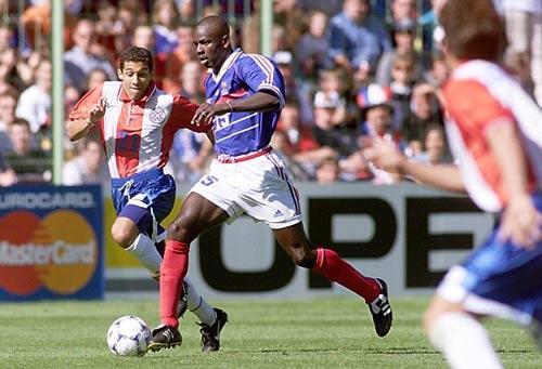 Đội hình Pháp 2016 có mạnh hơn Pháp 1998? - 2