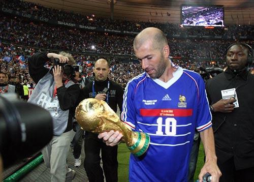 Đội hình Pháp 2016 có mạnh hơn Pháp 1998? - 3