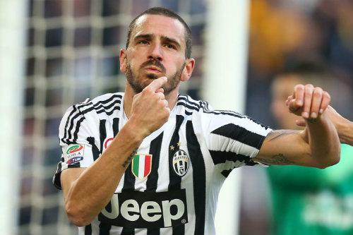 Tin HOT tối 9/7: Sao Juventus quyết khước từ Man City - 1