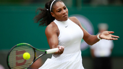 Chi tiết Serena - Kerber: Chiến thắng thuyết phục (KT) - 3