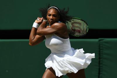 Chi tiết Serena - Kerber: Chiến thắng thuyết phục (KT) - 6