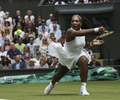 Chi tiết Serena - Kerber: Chiến thắng thuyết phục (KT) - 9
