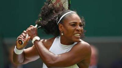 Chi tiết Serena - Kerber: Chiến thắng thuyết phục (KT) - 10