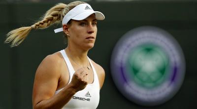 Chi tiết Serena - Kerber: Chiến thắng thuyết phục (KT) - 4