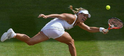 Chi tiết Serena - Kerber: Chiến thắng thuyết phục (KT) - 8