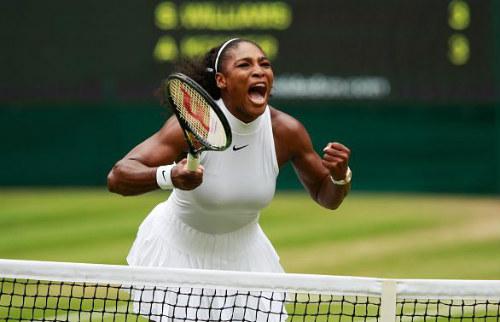 22 lần vô địch Grand Slam: Lịch sử mấy ai như Serena - 7
