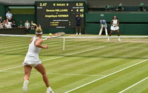 22 lần vô địch Grand Slam: Lịch sử mấy ai như Serena - 6