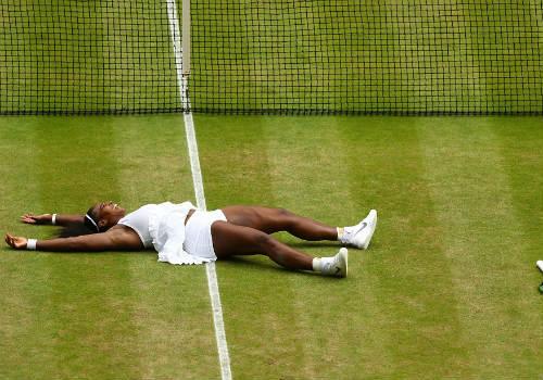 22 lần vô địch Grand Slam: Lịch sử mấy ai như Serena - 10