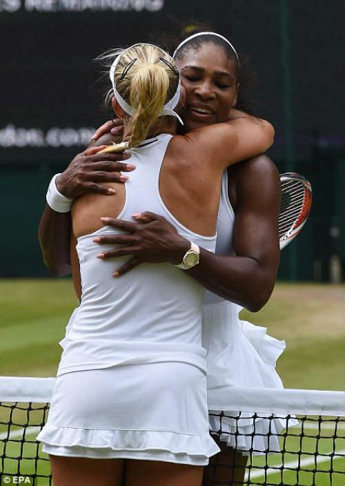 22 lần vô địch Grand Slam: Lịch sử mấy ai như Serena - 11