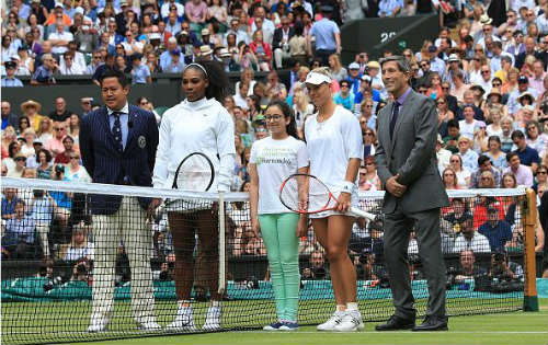 22 lần vô địch Grand Slam: Lịch sử mấy ai như Serena - 2