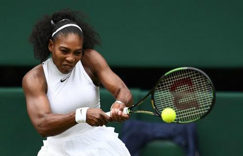 22 lần vô địch Grand Slam: Lịch sử mấy ai như Serena - 3