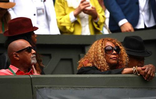 22 lần vô địch Grand Slam: Lịch sử mấy ai như Serena - 5