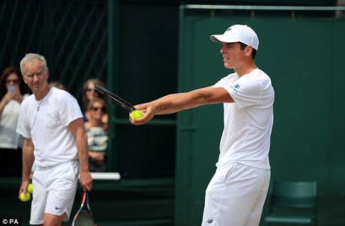 Tin thể thao HOT 10/7: Federer bội thu dù bị loại ở BK Wimbledon - 3