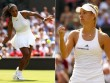 Wimbledon ngày 13: Serena, kỷ lục & phục hận