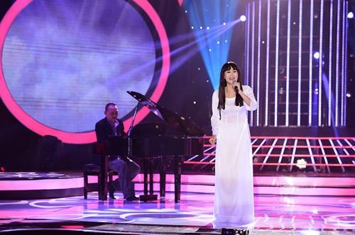 """Hoà Minzy bị loại khỏi chung kết """"Gương mặt thân quen"""" - 4"""