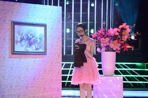 """Hoà Minzy bị loại khỏi chung kết """"Gương mặt thân quen"""" - 1"""