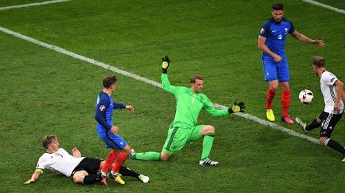 Bồ Đào Nha - Pháp: Đỉnh vinh quang chờ đón (CK Euro 2016) - 1