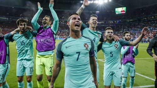 Bồ Đào Nha - Pháp: Đỉnh vinh quang chờ đón (CK Euro 2016) - 2
