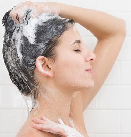 Thói quen tắm sẽ bật mí những điều thú vị về bạn - 1