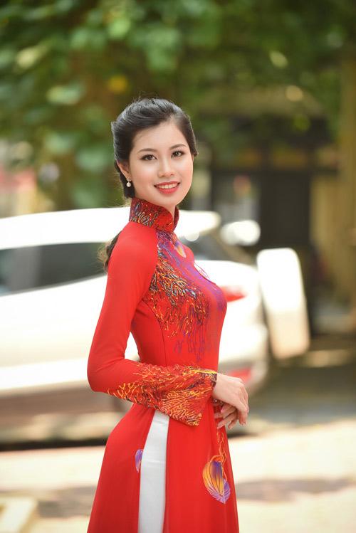 Dàn thiếu nữ xinh đẹp quy tụ ở sơ khảo Hoa hậu VN - 11