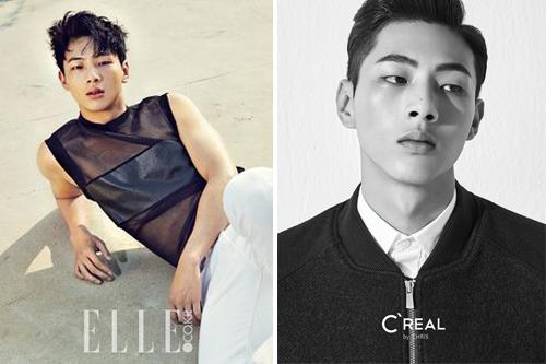 11 trai đẹp sexy đổ bộ màn ảnh Hàn hè 2016 - 3