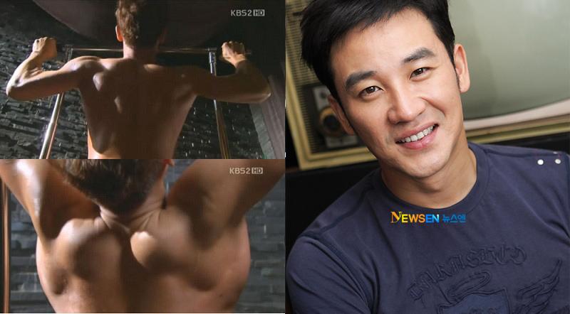11 trai đẹp sexy đổ bộ màn ảnh Hàn hè 2016 - 10