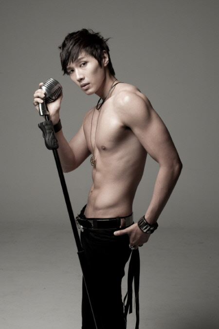 11 trai đẹp sexy đổ bộ màn ảnh Hàn hè 2016 - 11