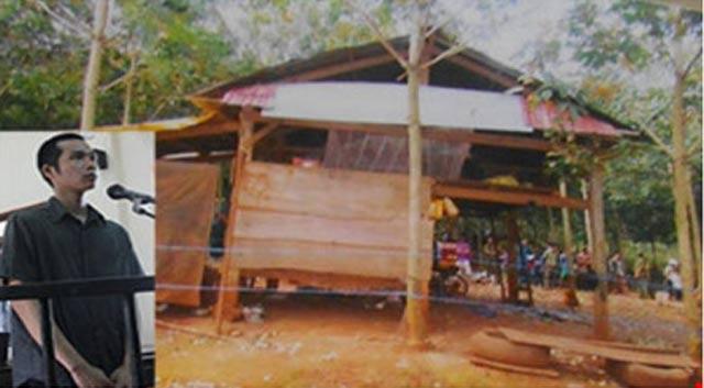 Yêu cầu báo cáo 6 điểm mờ trong vụ án mạng ở Bình Phước - 1