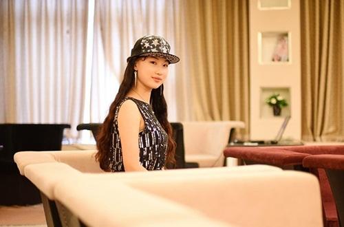 Nữ sinh 19 tuổi ước mơ phẫu thuật thành Lưu Diệc Phi - 4