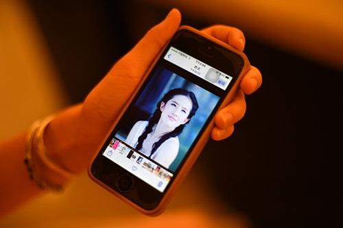 Nữ sinh 19 tuổi ước mơ phẫu thuật thành Lưu Diệc Phi - 7