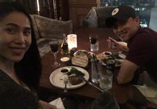 Cuộc sống của Thủy Tiên – Công Vinh sau 2 năm kết hôn - 13
