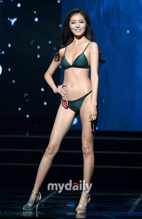 Tân HH Hàn Quốc bị chê, mất quyền thi Miss Universe - 5