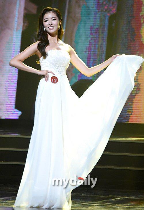 Tân HH Hàn Quốc bị chê, mất quyền thi Miss Universe - 4