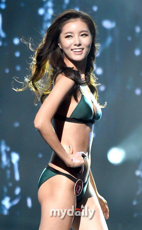 Tân HH Hàn Quốc bị chê, mất quyền thi Miss Universe - 6