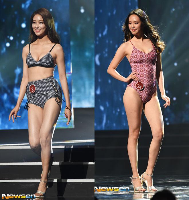 Tân HH Hàn Quốc bị chê, mất quyền thi Miss Universe - 8