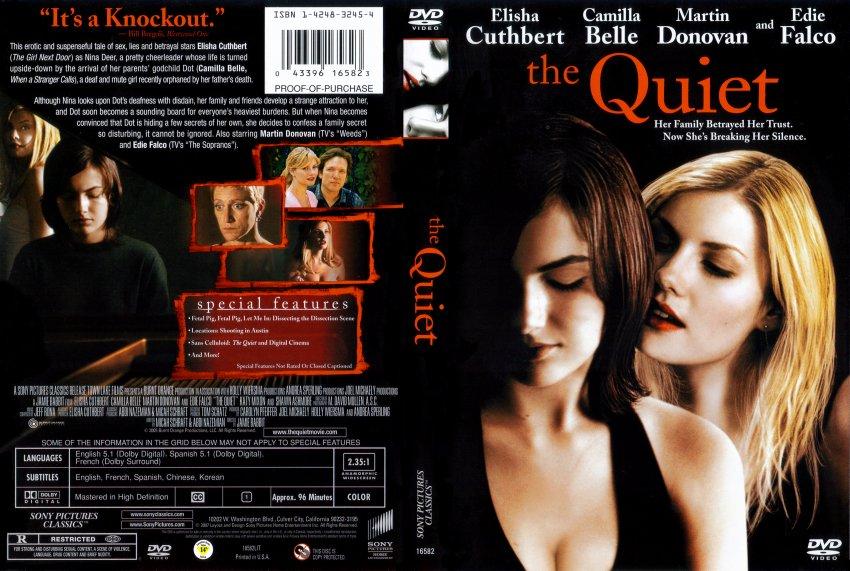 Trailer phim: The Quiet - 1