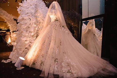 Lộ ảnh cưới gợi cảm của Ngọc Lan và bạn trai - 2