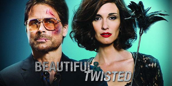 Trailer phim: Beautiful & Twisted - 1