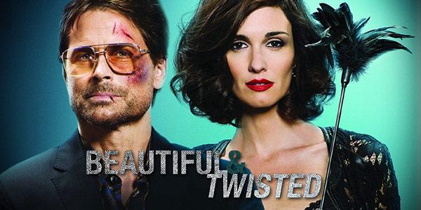 Trailer phim: Beautiful & Twisted - 1