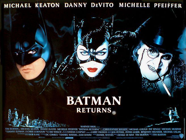 Trailer phim: Batman Returns - 1