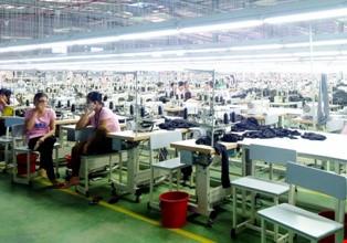 Vụ 1.000 công nhân nghỉ việc tập thể: Tạm đình chỉ 2 cán bộ - 1
