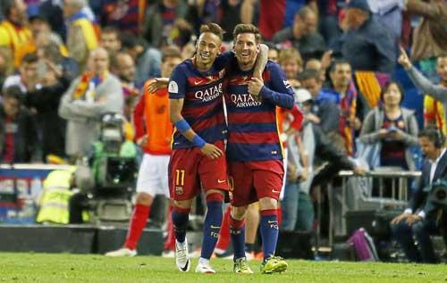 Tin HOT tối 10/7: Không Messi, bóng đá chẳng còn ý nghĩa - 1