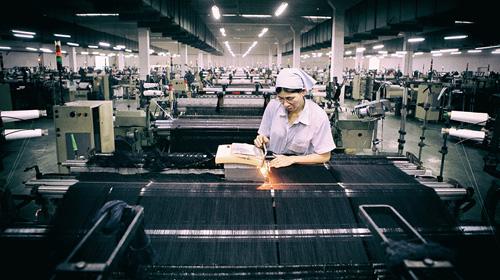 Cận cảnh nhà máy dệt lớn nhất Đông Dương trước ngày phá bỏ - 6