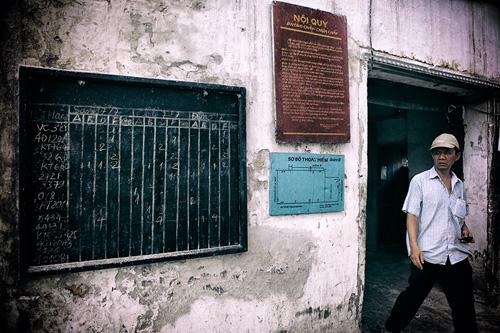 Cận cảnh nhà máy dệt lớn nhất Đông Dương trước ngày phá bỏ - 4