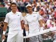 """Murray - Raonic: """"Vị Vua"""" trên đất Anh (CK Wimbledon)"""