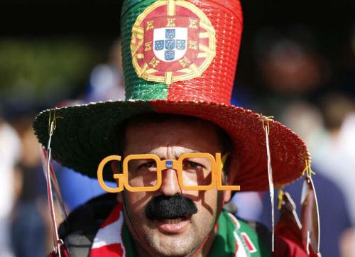 Chi tiết Bồ Đào Nha - Pháp: Siêu phẩm bất ngờ (KT) - 18
